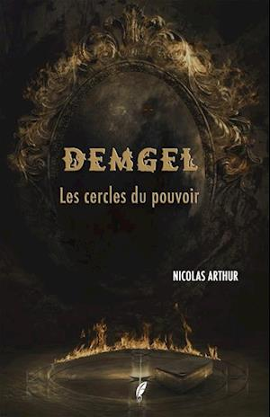 Demgel af Nicolas Arthur