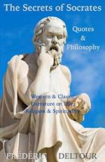 The Secrets of Socrates Quotes & Philosophy