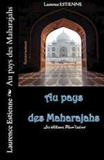 Au Pays Des Maharajahs af Laurence Estienne