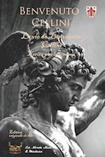 La Vie de Benvenuto Cellini (Edition Originale de 1881)