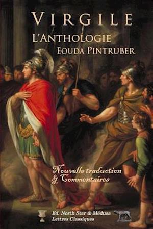 Bog, paperback Virgile - L'Anthologie af Virgile, Eouda Pintruber