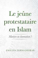 Le Jeune Protestataire En Islam