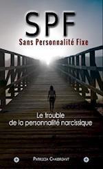 Spfsans Personnalite Fixe af Patricia Chaibriant