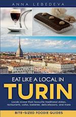 Eat Like a Local in Turin