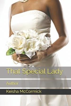 That Special Lady