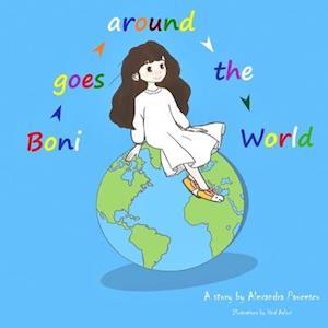 Boni Goes around the World