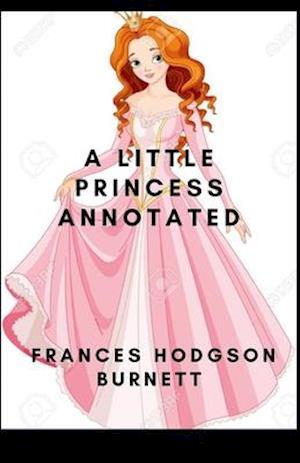 A Little Princess Annotated