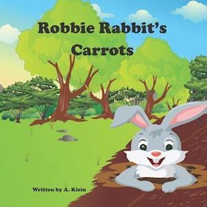 Robbie Rabbit's Carrots