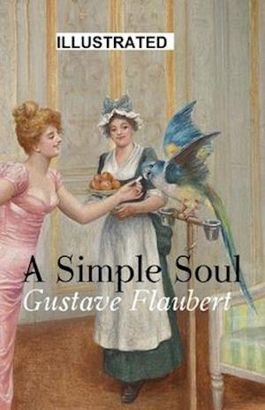 A Simple Soul Illustrated