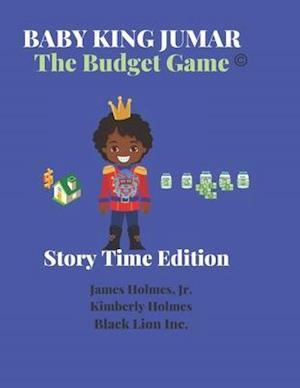 BABY KING JUMAR: STORY TIME EDITION