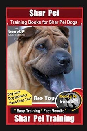 få shar pei training book for shar pei dogsboneup dog