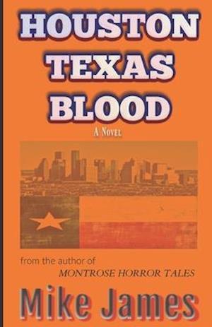 Houston Texas Blood