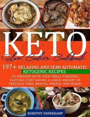 Keto Slow Cooker Cookbook