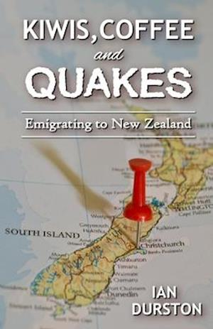 Kiwis, Coffee, and Quakes