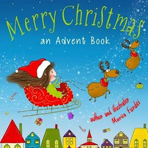 """Merry Christmas"" an Advent Book"