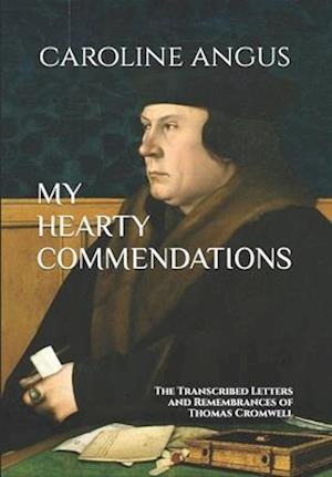 My Hearty Commendations