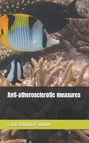 Anti-atherosclerotic measures
