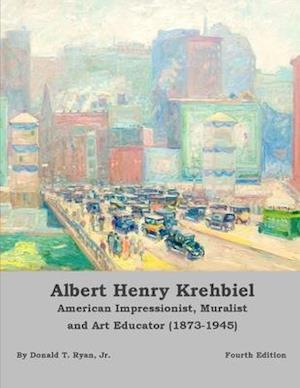 Albert Henry Krehbiel