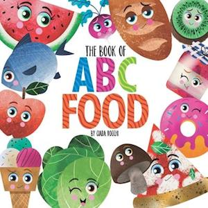 The Book of ABC FOOD