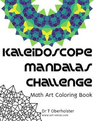 Kaleidoscope Mandalas Challenge