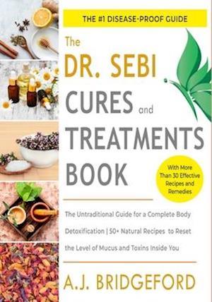 Dr. Sebi Cures and Treatments