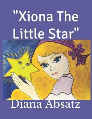 Xiona The Little Star