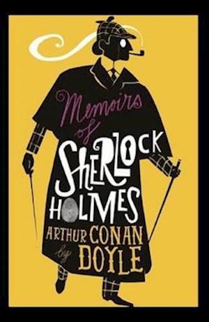 Memoirs of Sherlock Holmes Illustrated