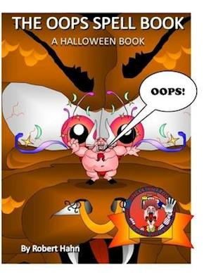 The Oops Spell Book