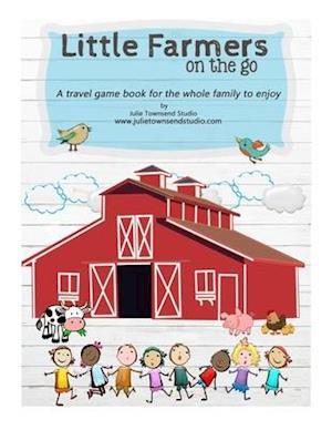 Little Farmers on the Go