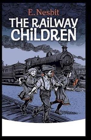 The Railway Children Illustrated