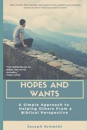 Hopes and Wants