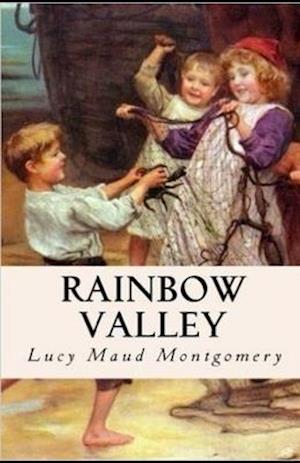 Rainbow Valley Illustrated