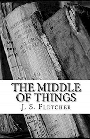 The Middle of Things Illustrated