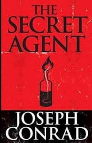 The Secret Agent Illustrated