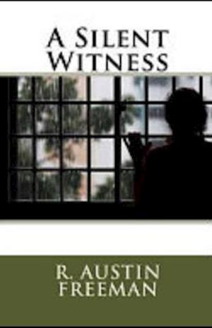 A Silent Witness Illustrated