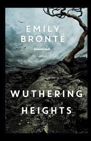 Wuthering Heights Annotated