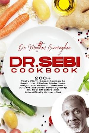 Dr. Sebi Cookbook