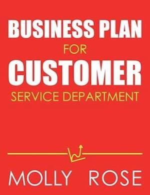 Customer Service Business Plan Template