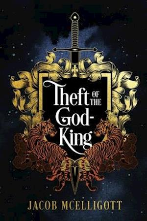 Theft of the God-King