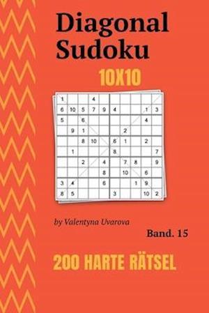 Sudoku Diagonal Lösen
