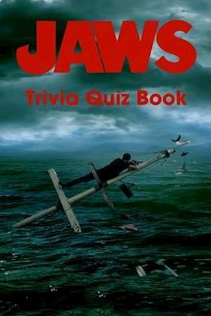 Jaws Trivia Quiz Book