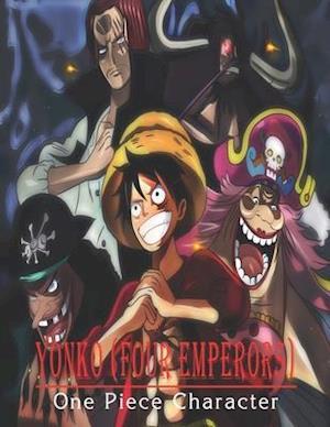 Yonko ( Four Emperors )