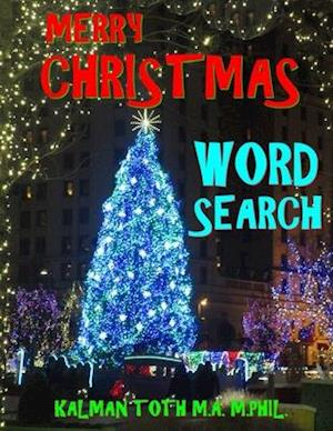 Merry Christmas Word Search