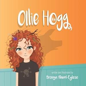 Ollie Hogg