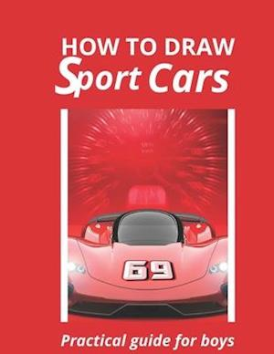 How to draw sport cars : Simple way to draw lamborghini, Ferari, Bentley, Bugatti Vintage and many more cars.