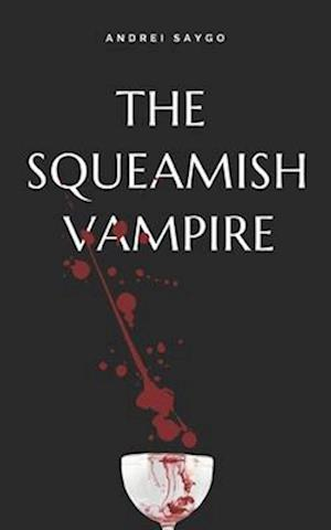 The squeamish vampire