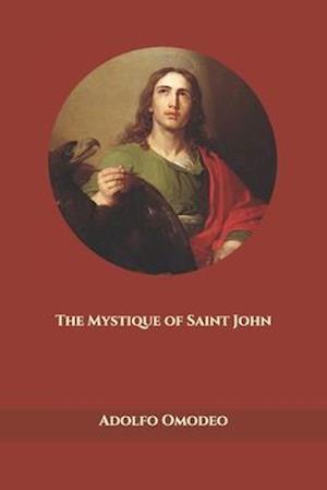 The Mystique of Saint John