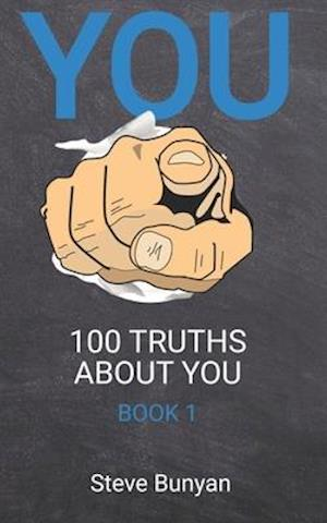 You: 100 Truths About You - Book 1
