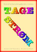 TAGE STRØM