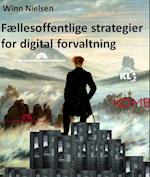 Fællesoffentlige digitaliseringsstrategier